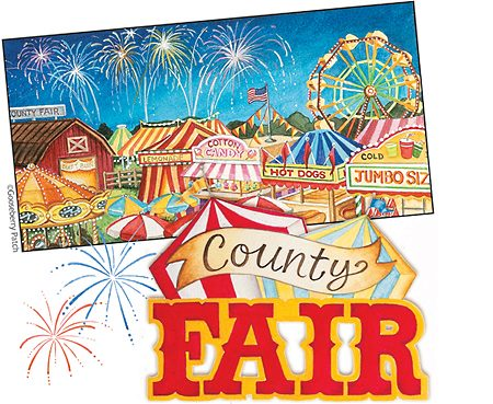 cottonwood county fair