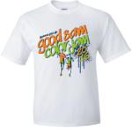 good sam jam T-shirt